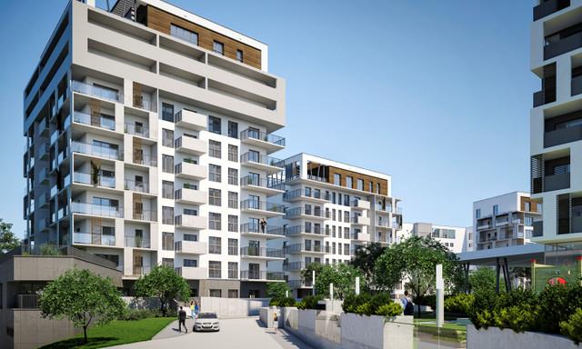 Mieszkanie na sprzedaż <span>Rzeszów, Paderewskiego, ul. Paderewskiego</span>
