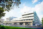 Morizon WP ogłoszenia | Mieszkanie w inwestycji Ząbki ul. Andersena 30, Ząbki, 43 m² | 8115