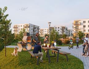 Mieszkanie w inwestycji Zielony Południk, Gdańsk, 71 m²