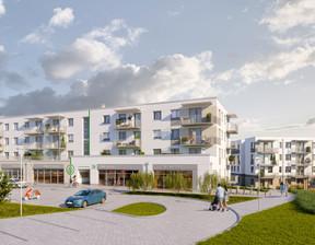 Mieszkanie w inwestycji Zielony Południk, Gdańsk, 59 m²