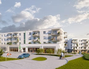 Mieszkanie w inwestycji Zielony Południk, Gdańsk, 63 m²