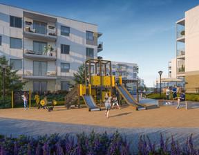 Mieszkanie w inwestycji Zielony Południk, Gdańsk, 80 m²