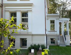 Mieszkanie w inwestycji Rezydencja Szczytnicka, Wrocław, 79 m²