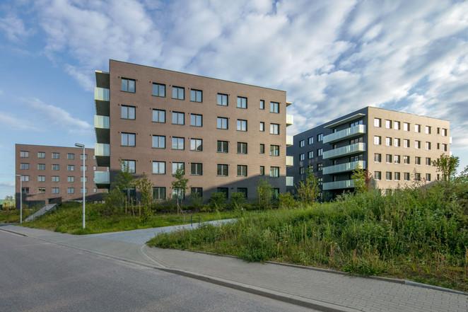 Morizon WP ogłoszenia | Mieszkanie w inwestycji Wilania - etap III Wioletta, Warszawa, 48 m² | 0760