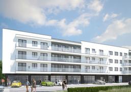 Morizon WP ogłoszenia | Nowa inwestycja - Gray House III, Józefosław Geodetów, 32-355 m² | 8184