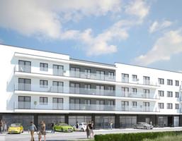Morizon WP ogłoszenia | Mieszkanie w inwestycji Gray House III, Józefosław, 32 m² | 7113