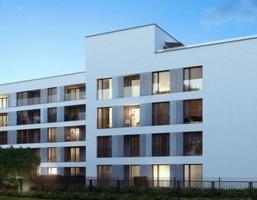 Morizon WP ogłoszenia | Mieszkanie w inwestycji Mazowiecka 72, Kraków, 31 m² | 0997