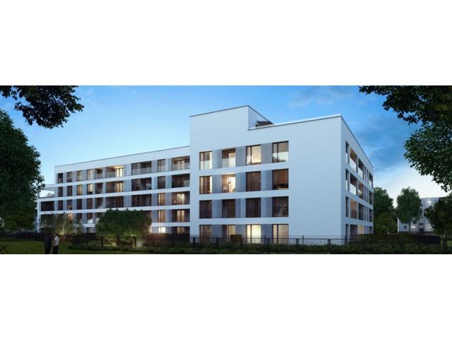 Morizon WP ogłoszenia | Mieszkanie w inwestycji Mazowiecka 72, Kraków, 83 m² | 0931