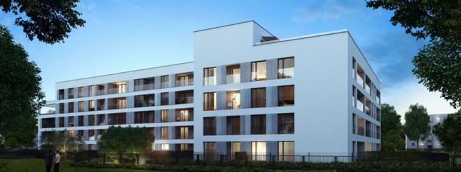 Morizon WP ogłoszenia | Mieszkanie w inwestycji Mazowiecka 72, Kraków, 50 m² | 0900