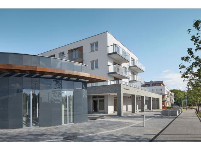 Morizon WP ogłoszenia | Mieszkanie w inwestycji Chwarzno Polanki, Gdynia, 84 m² | 3881