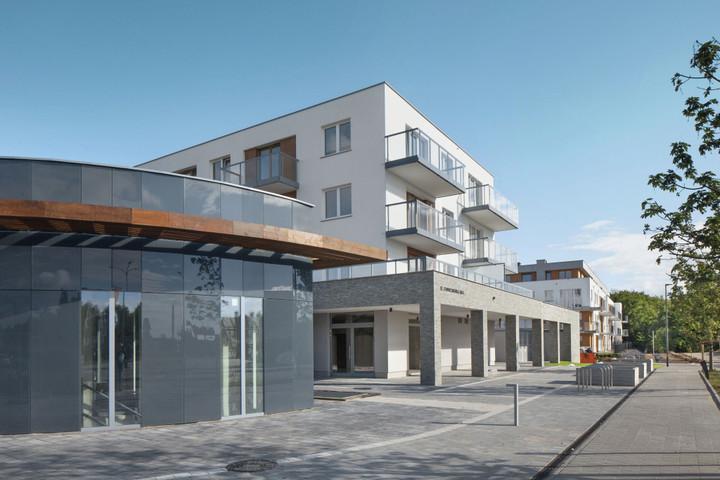 Morizon WP ogłoszenia | Nowa inwestycja - Chwarzno Polanki, Gdynia Chwarzno, 42-84 m² | 8203