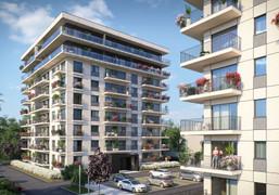 Morizon WP ogłoszenia | Nowa inwestycja - Central Park Apartments 3, Łódź Śródmieście, 34-70 m² | 8226