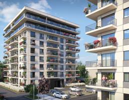 Morizon WP ogłoszenia | Mieszkanie w inwestycji Central Park Apartments 3, Łódź, 35 m² | 2681