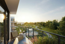 Mieszkanie w inwestycji Zielony Widok, Gdańsk, 42 m²