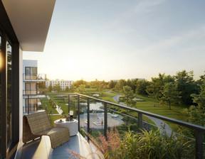 Mieszkanie w inwestycji Zielony Widok, Gdańsk, 34 m²