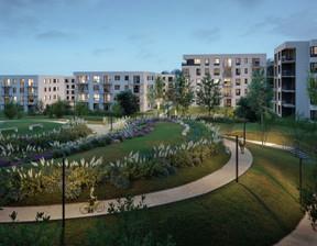 Mieszkanie w inwestycji Zielony Widok, Gdańsk, 29 m²