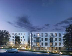 Mieszkanie w inwestycji Zielony Widok, Gdańsk, 41 m²