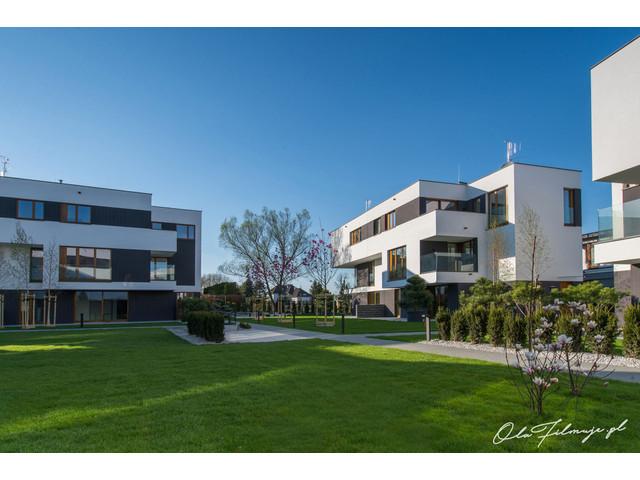 Morizon WP ogłoszenia | Dom w inwestycji Magnoliowy Ogród, Kraków, 138 m² | 9909