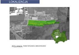 Morizon WP ogłoszenia | Nowa inwestycja - Działki przy ul. Polanka, Polanka ul. Polanka, 2500-8500 m² | 8234