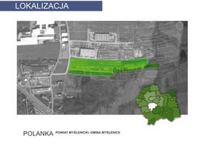 Grunt w inwestycji Działki przy ul. Polanka, Polanka, 8500 m²