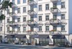 Morizon WP ogłoszenia | Mieszkanie w inwestycji Kamienica na Pradze Północ, Warszawa, 56 m² | 1772