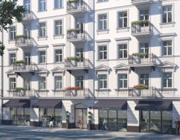 Morizon WP ogłoszenia | Mieszkanie w inwestycji Kamienica na Pradze Północ, Warszawa, 122 m² | 4697