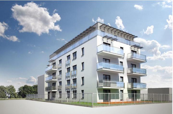 Morizon WP ogłoszenia | Nowa inwestycja - Białołęka, blisko Kanału Żerańskiego, Warszawa Białołęka, 55-83 m² | 8249