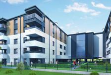 Mieszkanie w inwestycji Kmicica, Łódź, 44 m²