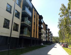 Mieszkanie w inwestycji Kmicica, Łódź, 70 m²