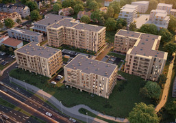 Morizon WP ogłoszenia | Nowa inwestycja - Parkowe Wzgórze Bocianek - Warszawska, Kielce Bocianek, 44-114 m² | 8274