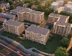 Mieszkanie w inwestycji Parkowe Wzgórze Bocianek - Warszawska, Kielce, 60 m²
