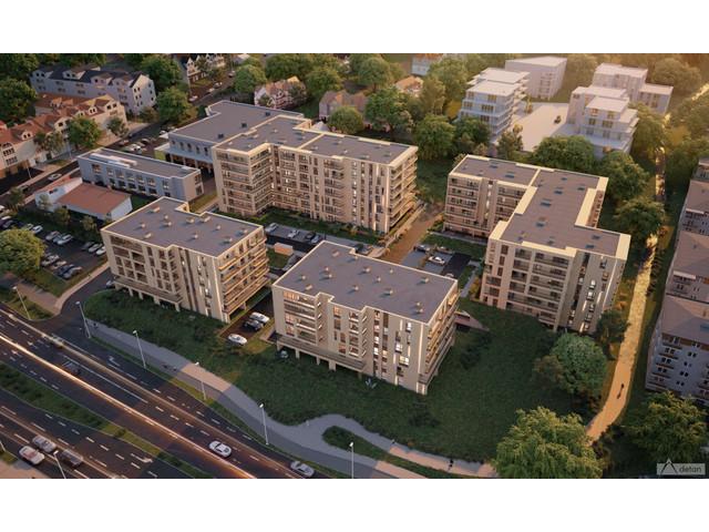 Morizon WP ogłoszenia   Mieszkanie w inwestycji Parkowe Wzgórze Bocianek - Warszawska, Kielce, 114 m²   1564