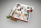 Mieszkanie w inwestycji Apartamenty 8 Dębów, Łódź, 63 m² | Morizon.pl | 6751 nr11