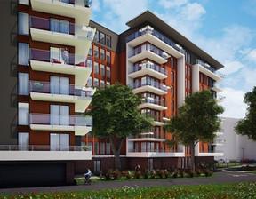 Mieszkanie w inwestycji Apartamenty 8 Dębów, Łódź, 76 m²
