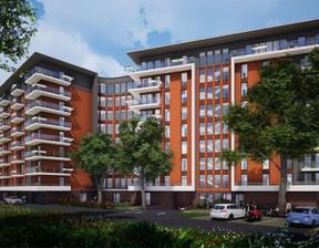 Mieszkanie w inwestycji Apartamenty 8 Dębów, Łódź, 90 m²