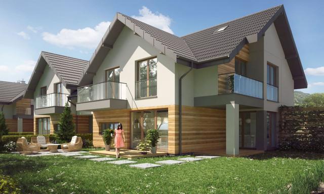 Mieszkanie na sprzedaż <span>Kraków, Bieńczyce, ul. Lawendowa</span>