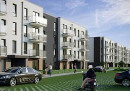 Morizon WP ogłoszenia | Nowa inwestycja - Rumia, Osiedle Portowe, Rumia ul. Żytnia, 50-56 m² | 8286