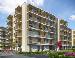 Morizon WP ogłoszenia | Mieszkanie w inwestycji Casa Feliz etap VII, Kraków, 61 m² | 8448