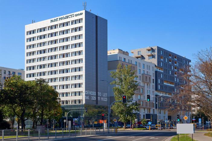 Biuro w inwestycji Biuro na Mokotowie do wynajęcia! Już ..., Warszawa, 1340 m² | Morizon.pl | 7842