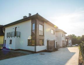 Mieszkanie w inwestycji Apartamenty Majowe, Krzeszowice, 123 m²