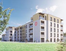 Morizon WP ogłoszenia | Mieszkanie w inwestycji Apartamenty w Parku Lotników, Kraków, 45 m² | 9664