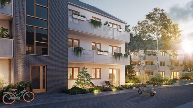 Morizon WP ogłoszenia | Mieszkanie w inwestycji Przyjazny Smolec, Smolec, 51 m² | 0680