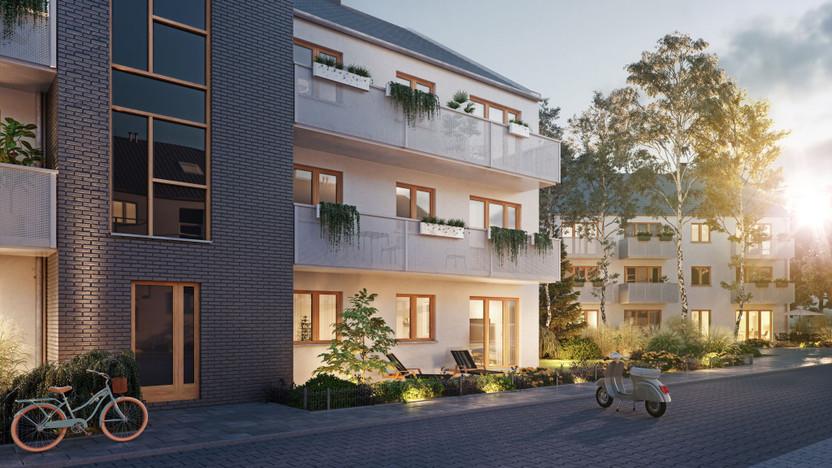 Mieszkanie w inwestycji Przyjazny Smolec, Smolec, 36 m² | Morizon.pl | 4579