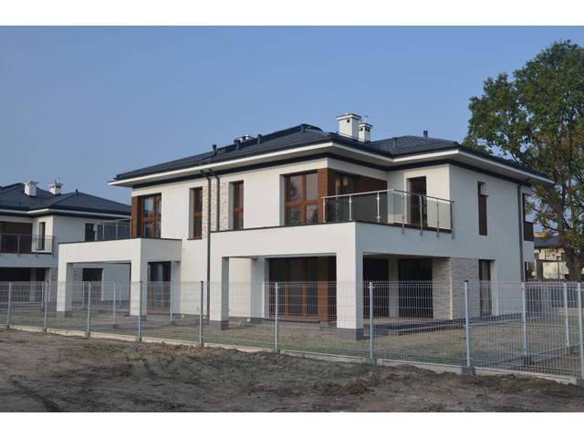 Morizon WP ogłoszenia | Dom w inwestycji Osiedle Celulozy, Warszawa, 170 m² | 1230