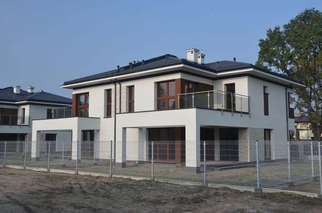 Morizon WP ogłoszenia | Dom w inwestycji Osiedle Celulozy, Warszawa, 170 m² | 1231
