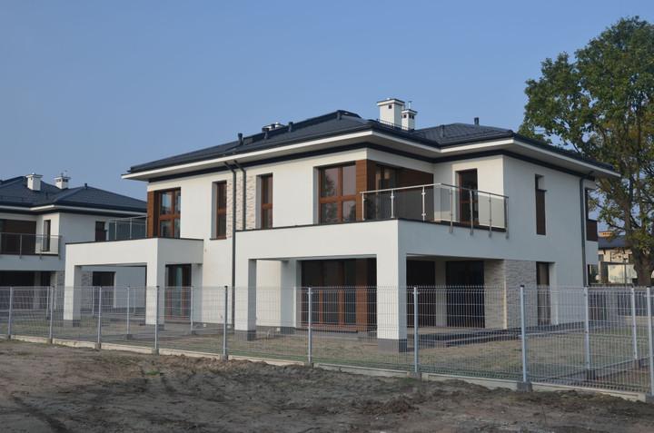 Morizon WP ogłoszenia | Nowa inwestycja - Osiedle Celulozy, Warszawa Wawer, 170 m² | 8321