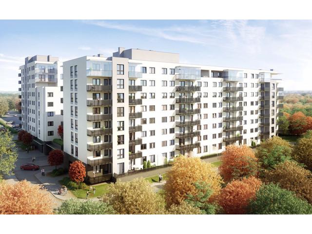 Morizon WP ogłoszenia | Mieszkanie w inwestycji Miasteczko Wawer, Warszawa, 104 m² | 1498