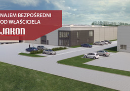 Morizon WP ogłoszenia | Nowa inwestycja - Jakon Kostrzyn Wielkopolski, Kostrzyn ul. Zbożowa, 2100-9000 m² | 8329
