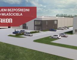 Morizon WP ogłoszenia | Magazyn, hala w inwestycji Jakon Kostrzyn Wielkopolski, Kostrzyn, 4500 m² | 9490
