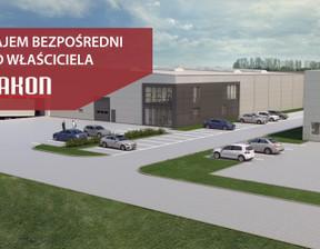 Magazyn, hala w inwestycji Jakon Poznań Ostrowska, Luboń, 4500 m²
